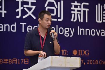 易微行CEO杨洋:国内短租未来将迎万亿级市场
