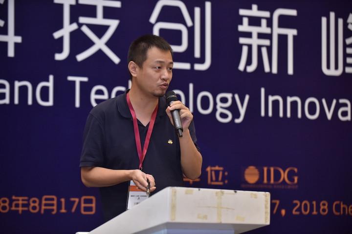 微租车,杨洋,易微行,分时租赁,共享汽车,科技