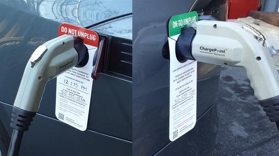 中日將啟動協商統一純電動車快速充電標準