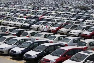 七月份产销绝对量罕见下降 中汽协:楼市影响购车消费