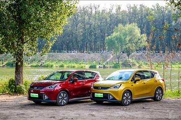 对话广汽新能源总经理古惠南:其实,我们也是造车新势力