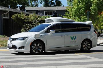 谷歌无人车路测:自动驾驶没那么容易实现
