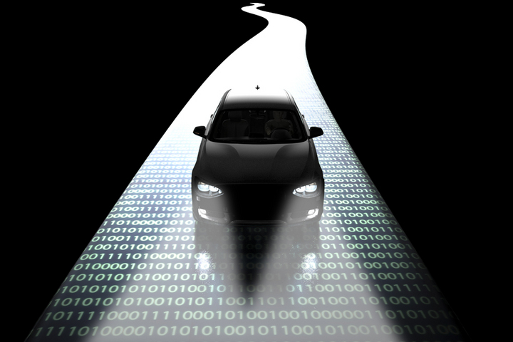 传统车企,智能网联,车联网,车联网,人工智能,5G,BAT