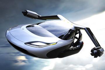 飞行汽车究竟有多大市场?