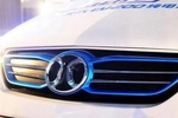 北京新能源汽车发布公告:共获得3.7亿元政府补助