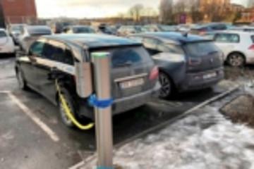 挪威2018年纯电动车大涨40% 市场份额约三分之一