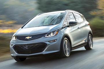 通用电动车销量达20万  联邦购置补贴1.5年内或取消
