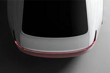 Model 3的真正对手?Polestar 2首张预告图曝光