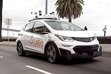 利用自动驾驶汽车送外卖 GM在旧金山展开试点