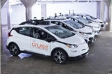 通用与外卖公司合作开启自动驾驶试点