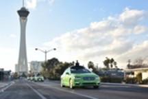 AutoX 发布 L4级别无人驾驶感知系统产品xFusion