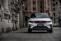 新能源占比将进一步扩大 2019年吉利新车计划曝光