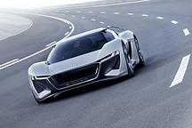 外媒:奥迪将限量生产PB18 e-tron电动超跑