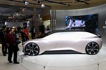 造车新势力挺进海南:政策催热独特的新能源汽车市场
