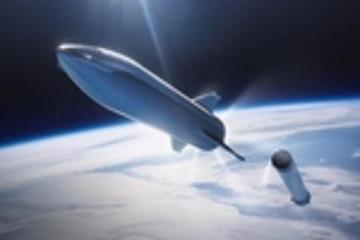 SpaceX将在德州组装、测试星际飞船 加州议员失落