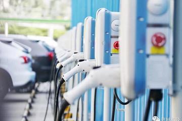 """充电难再也不会成为阻碍新能源发展的""""痛点""""!这次国家队出马了"""