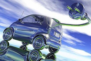 中国能源政策研究院院长:中国电动汽车产能大幅过剩