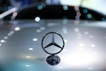 奔驰欲加强与中国汽车供应商合作