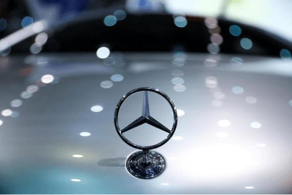 奔驰欲加强与中国汽车供应商在数字创新领域合作