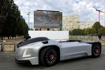 沃尔沃2021年后推自动驾驶汽车