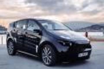 德国公司联手博世推太阳能电动车量产