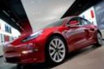 特斯拉CEO马斯克大方公开Model 3成本