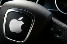 苹果新专利曝光 iPhone可能成为汽车钥匙