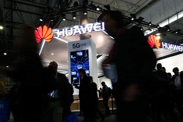 2018年华为成全球第三大芯片买家 中国四家进前十