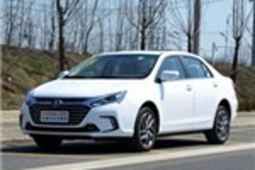 全球十大最畅销电动车排行,自主品牌占了半壁江山