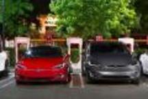 未来服务堪忧 特斯拉充电桩增速缓慢