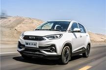 合众新能源将发布3款新车,纯电跨界SUV年内上市
