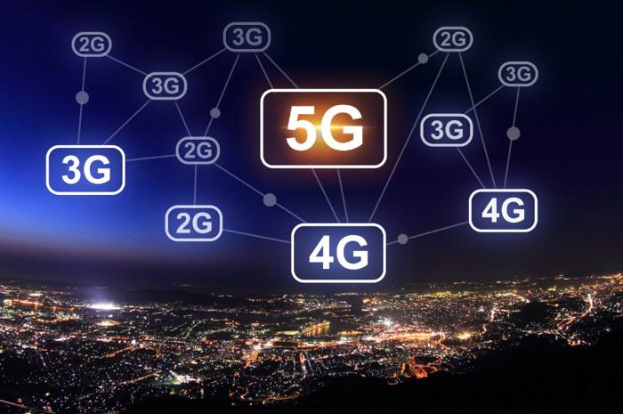 """100倍的4G基站部署成本 也难以成就""""5G自动驾驶""""的宏图"""