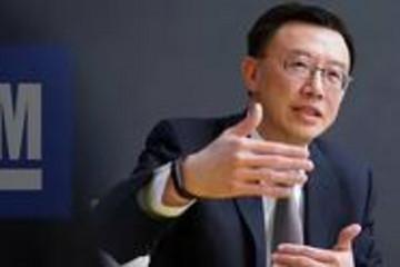 通用汽车终于出手了,今年将在中国推出两款纯电动车