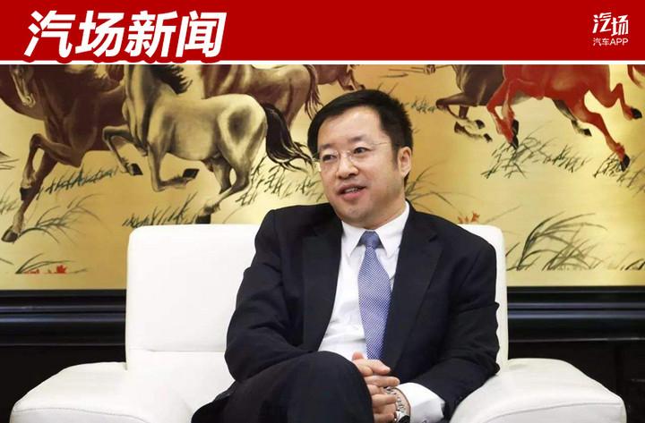 长城汽车人事变动:刘智丰因家庭原因离职,郝建军任长城实业董事长