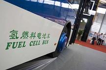 汽车业两会代表委员聚焦多个痛点: 燃料电池车与日韩差距明显