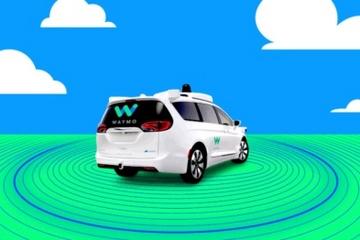 自动驾驶领头羊Waymo赚钱养家:对外销售激光雷达