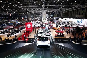 奥迪:做全球电动车第一名