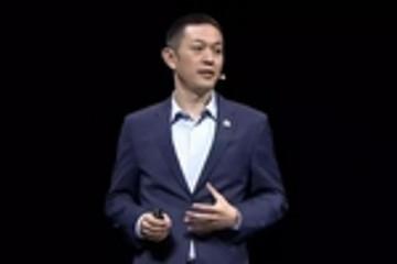 李斌:目前智能电动车非终极产品 想领先要下很大决心
