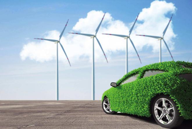 上汽董事长陈虹:若无新政支持,2020年新能源车销量或下滑40%
