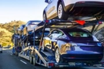 特斯拉发行价值1380万美元股票:用于购买运输拖车