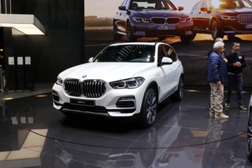 汽车潮流风向标:电动汽车垄断日内瓦车展
