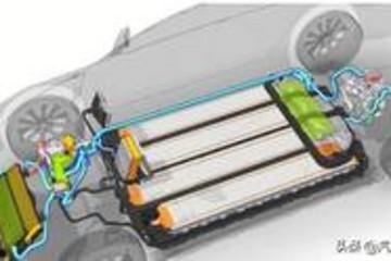 为什么说电池冷却系统是新能源汽车必不可少的?