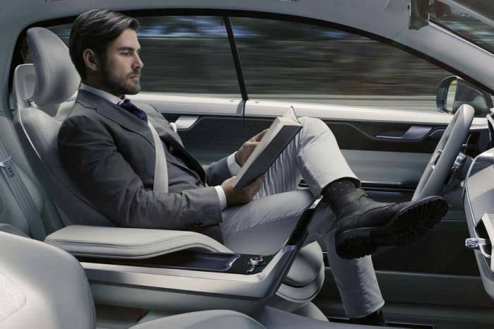 全球自动驾驶技术,为何中国进不了前50?