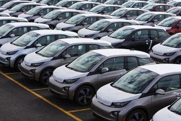 主流车型3年保值率仅20% 低残值成新能源汽车隐忧