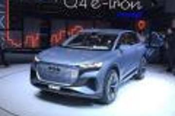 2021年上路 奥迪自动驾驶汽车正式启幕