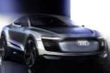 奥迪e-tron Sportback将于2019年末投产