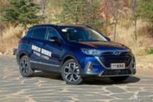 北汽EX5 PK 威马EX5,传统造车与新势力的对决!