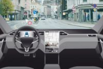 上海加速推进自动驾驶商业化: 滴滴将在特定道路投放L4+级别车辆