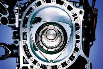 配备转子发动机 马自达增程式电动车新消息