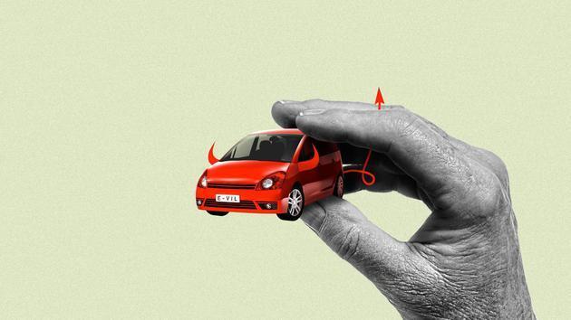 """传特朗普私下认为自动驾驶威胁社会:""""太疯狂了"""""""